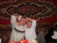Витёк Юдин, 5 марта 1988, Глухов, id147989734
