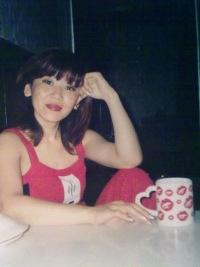Анна Ким, 17 июля 1998, Санкт-Петербург, id163735431