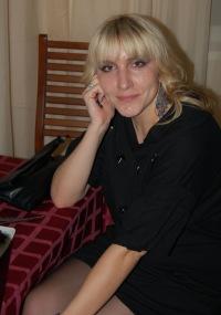 Анна Реуцкова, 22 июня 1982, Волгоград, id68036615
