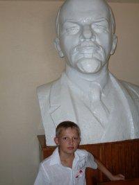Саша Сухомлинов, 5 июля 1996, Луганск, id72812605