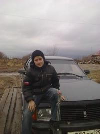 Вован Гордеев, 3 марта 1978, Красноборск, id108564767