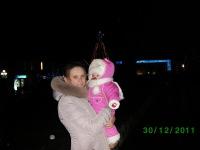Татьяна Свитницкая, 5 декабря 1986, Жмеринка, id71993990