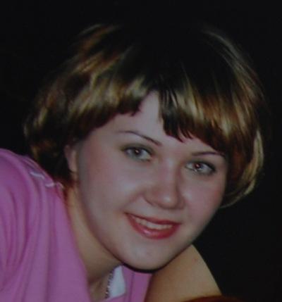 Ксения Хиндогина, 3 мая , Вологда, id131544596