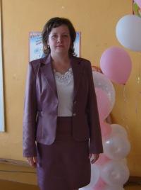 Татьяна Морозова, 13 июля , Харьков, id100107788