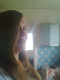 Анна Жукова, 8 июня 1990, Венгерово, id105531532
