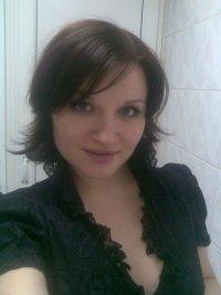 Сашулечка Путилина, id113843580