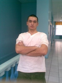 Женя Жуков, Москва, id126318713