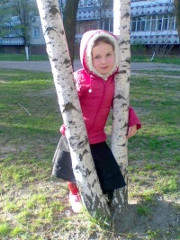 Леночка Петренко, 3 июня , Днепропетровск, id152357380