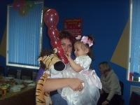 Марина Курбатова, 4 января , Калуш, id158853733