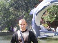 Алексей Гладышев, 4 июля 1985, Новосибирск, id64672143