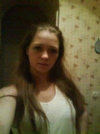 Елена Шерестенева, 19 ноября 1991, Новокузнецк, id65967966