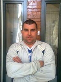 Timur Tembekov, 6 июля , Каменск-Шахтинский, id66213340