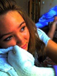 Anastasia Romanovna, 20 июня , Москва, id85350055
