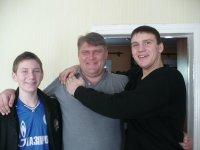 Виктор Лебедев, Бобров, id85734901