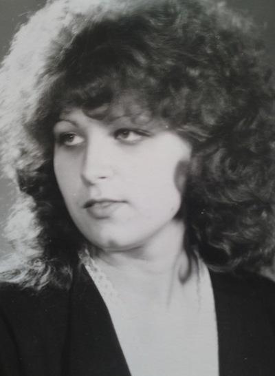 Люсечка Мудрик, 28 июня 1969, Пыть-Ях, id38345741