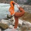 OM-SATTVA - центр универсальной йоги
