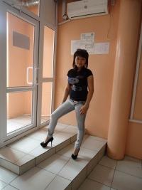 Анара Мараткызы, 24 мая , Москва, id100603832
