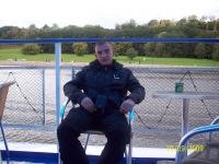 Дмитрий Савичев, 12 апреля , Москва, id122553756