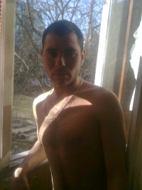 Дмитрий Работа, 17 декабря 1988, Севастополь, id157055127