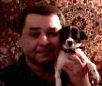 Дмитрий Максин, 23 ноября 1968, Астрахань, id166453787