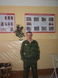 Сергей Пожитков, 4 октября 1988, Оренбург, id57217246