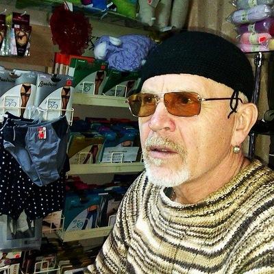 Юрий Шалимов, 26 января 1945, Миргород, id170032745