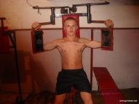 Андрей Сучков, 22 ноября , Барнаул, id105384775