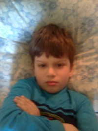 Саша Петров, 2 января 1992, Пермь, id115363232
