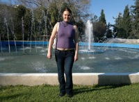 Наташа Стерина, 6 декабря , Нижний Новгород, id13429448