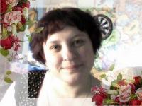 Светлана Болингер, 2 января 1993, Новосибирск, id158727783