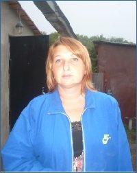 Вера Лебедева, 13 июля , Шексна, id81393454