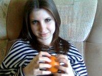 Сибила Руслановна, 14 апреля , Москва, id91142542