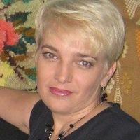 Ольга Стрельченко
