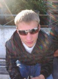 Антон Кашин, 5 января , Барнаул, id102719444