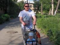 Денис Ковалёв, 8 апреля 1995, Краснодар, id108886778