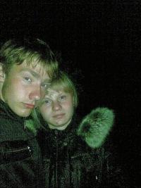 Данил Карчевский, 11 августа , Чита, id115883032