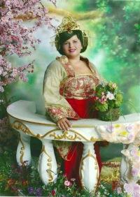 Светлана Светик, 30 мая , Тында, id127910433