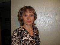 Нина Ерьоменко, 12 мая 1980, Чугуев, id132272742