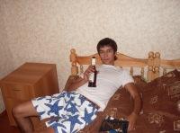 Макс Николаев, 8 февраля , Пенза, id141935270
