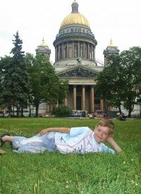 Герман Визнер, 27 июля 1994, Дальнегорск, id150147597