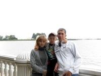 Юлия Меньковская, 10 сентября 1984, Санкт-Петербург, id2329057