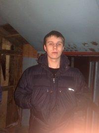 Иван Чарин, 23 апреля 1993, Киев, id52859431
