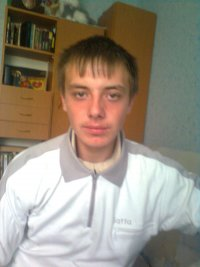 Дима Андреев, 14 июня 1994, Омск, id86406596