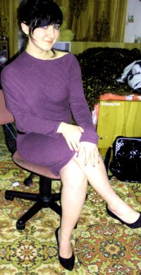 Зарина Шихвердиева, 14 декабря 1990, Валдай, id90483854