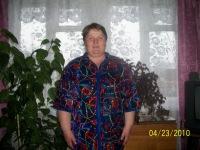 Валентина Нехаева, 11 мая 1961, Феодосия, id134523254