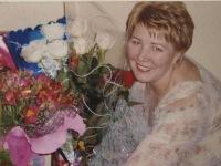 Людмила Давлятшина, 8 января 1992, Новосибирск, id135322403