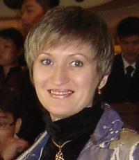 Марина Метель