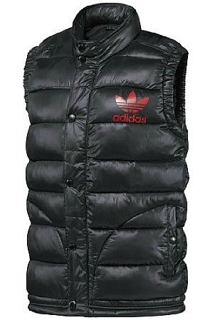 Жилет мужской утепленный Adidas Originals Где купить?  Цена Москва.
