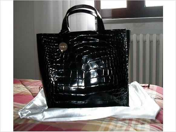 сумка furla оригинал, производство италия, все сумки новые, в наличии в...