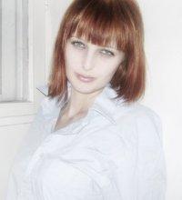 Любовь Кудринская, 16 сентября 1981, Москва, id90017757